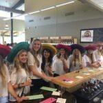 group limo wine tour Fredericksburg Texas