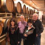 Texas winery tour limo