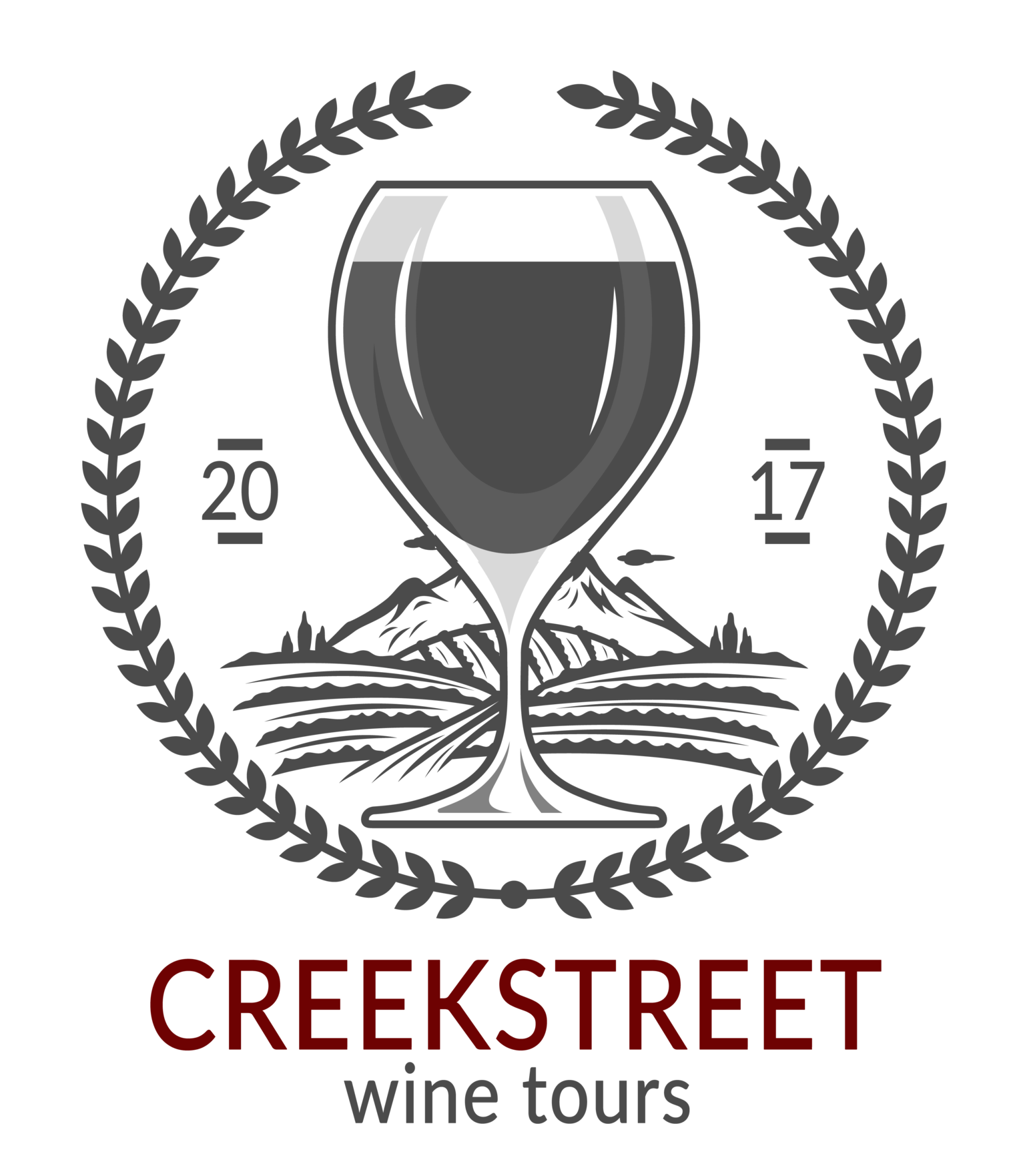 creekstreet wine tours of Fredericksburg, Texas