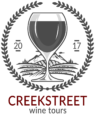 Creekstreet Wine Tours