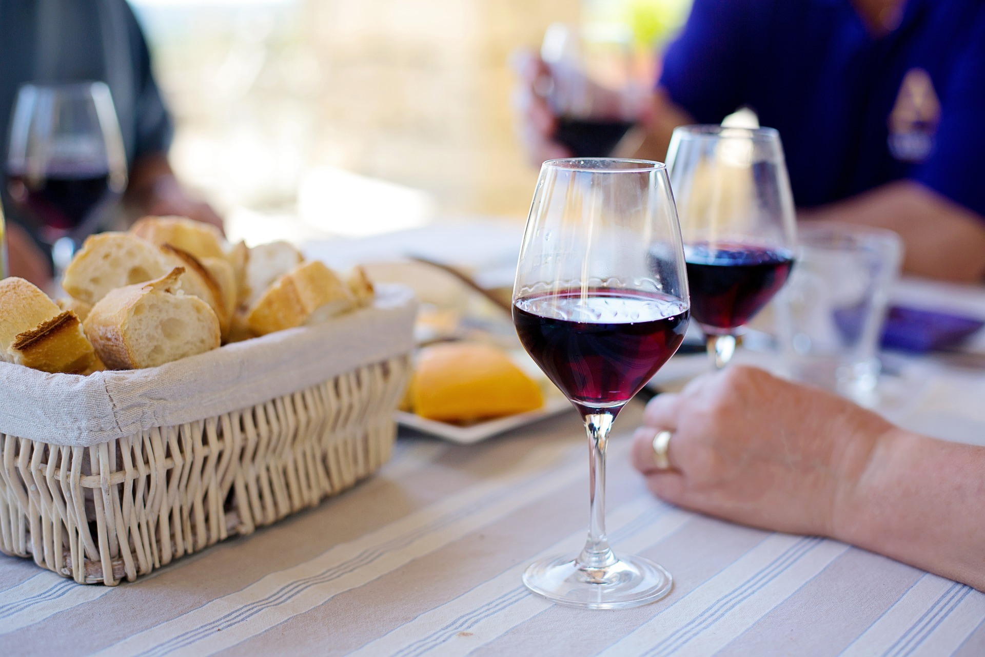 best Texas hill country wine tour