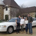 Tx Hill Country wine tour